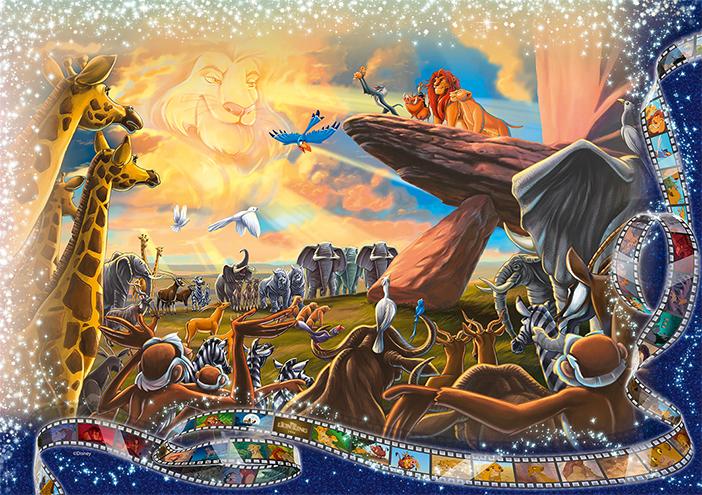 The worlds biggest Puzzle   Ravensburger