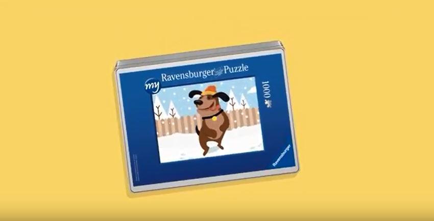 Photo Puzzles and Custom Puzzle | Ravensburger