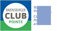 Ravensburger Points Bonusprogramm