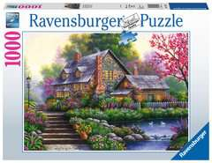 New | Products | Ravensburger Shop - Puzzles, Games and